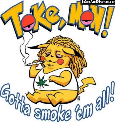 It's Tokemon to the Rescue!