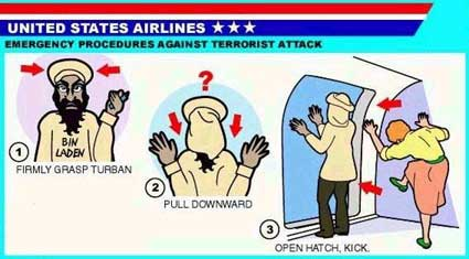 New Airline Safety