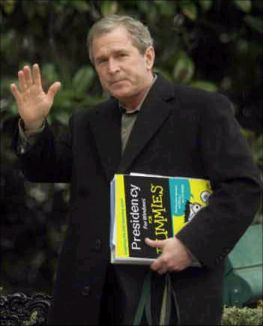 George W Bush Presidency for Dummies
