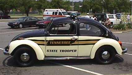 Tennessee Trooper